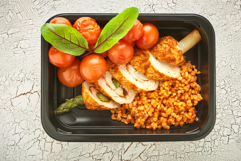 dieta lecznicza catering