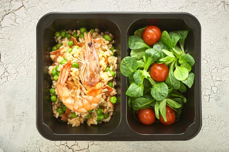 dieta śródziemnomorska catering